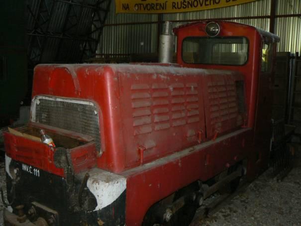 nepojazdná hydraulika